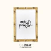 DJ Snake & AlunaGeorge - You Know You Like It  artwork