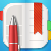Planner Master by Wombat Apps App Icon on #iconagram.