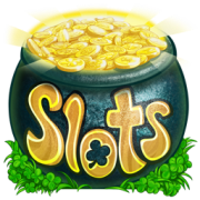 Slots of Gold by Avalinx App Icon on #iconagram.