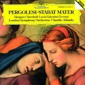 Claudio Abbado & London Symphony Orchestra - Pergolesi: Stabat Mater  artwork