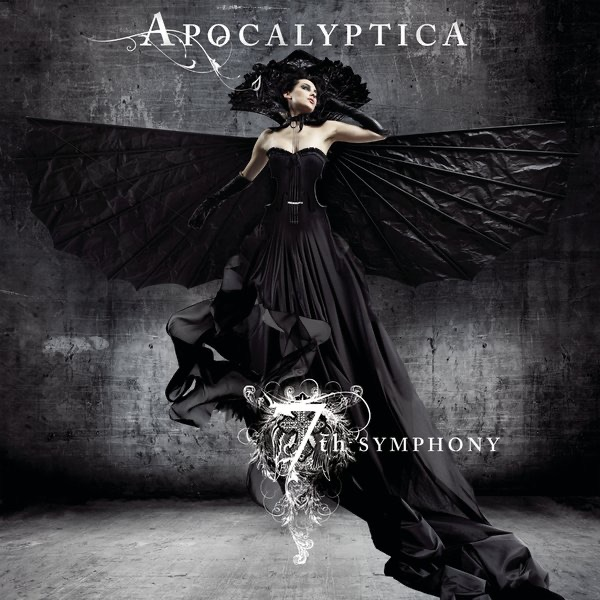 7th Symphony (Deluxe Version) by Apocalyptica