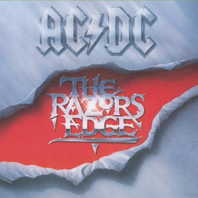 The Razors Edge by AC/DC