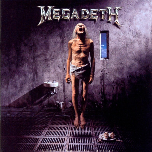 Countdown to Extinction (Remastered) by Megadeth