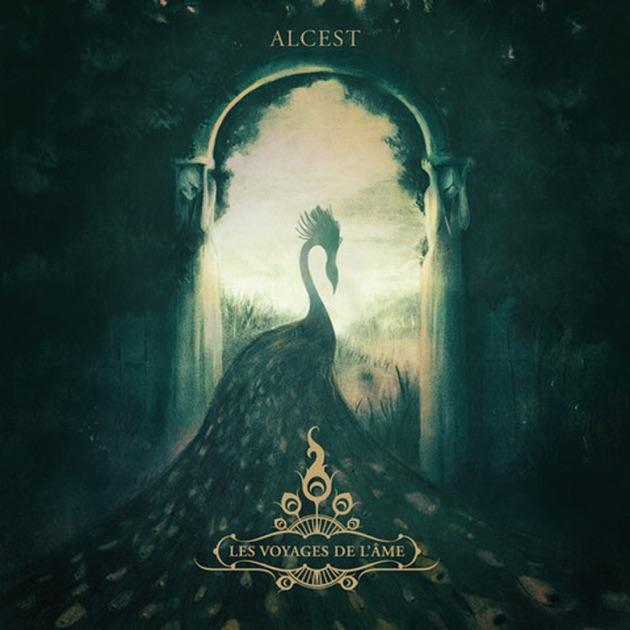 Les voyages de l'âme by Alcest