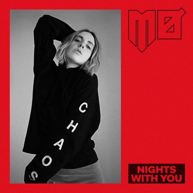 Nights with You - Single by MØ