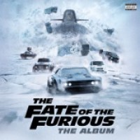 Various Artists - The Fate of the Furious - Album