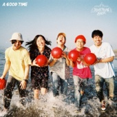 never young beach - A GOOD TIME アートワーク