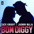 Free Download Zack Knight & Jasmin Walia Bom Diggy Mp3