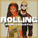 Free Download Sean Paul & Shenseea Rolling Mp3