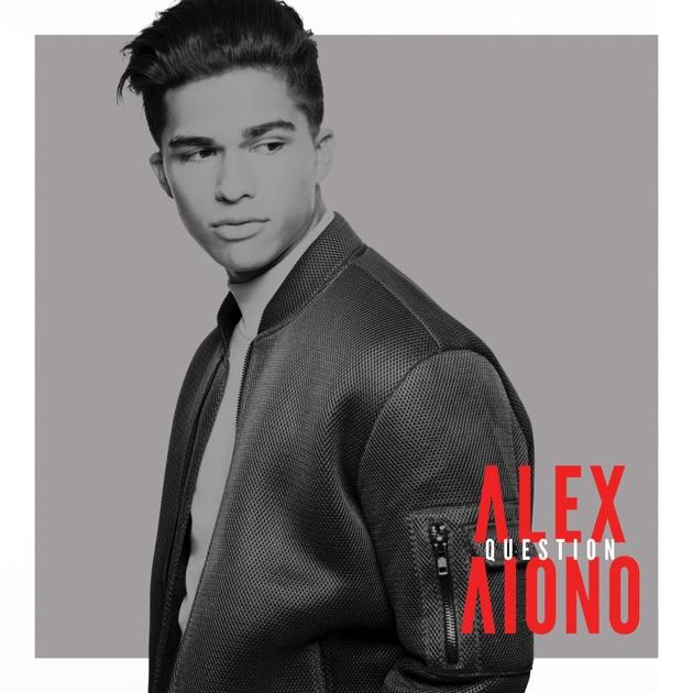 Single by Alex Aiono
