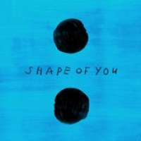 Ed Sheeran - Shape of You - Single