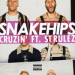 Cruzin' (feat. St Rulez) Snakehips