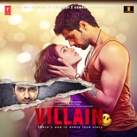 Free Download Ankit Tiwari, Mithoon, Rabbi Ahmed & Adnan Dhool Ek Villain (Original Motion Picture Soundtrack) Mp3