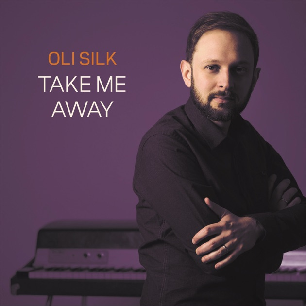 Take Me Away (Radio Edit)