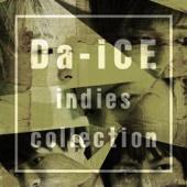 Da-iCE - Da-iCE indies collection アートワーク