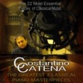 Free Download Costantino Catena Piano Sonata No. 14 in C-Sharp Minor, Op. 27 No. 2