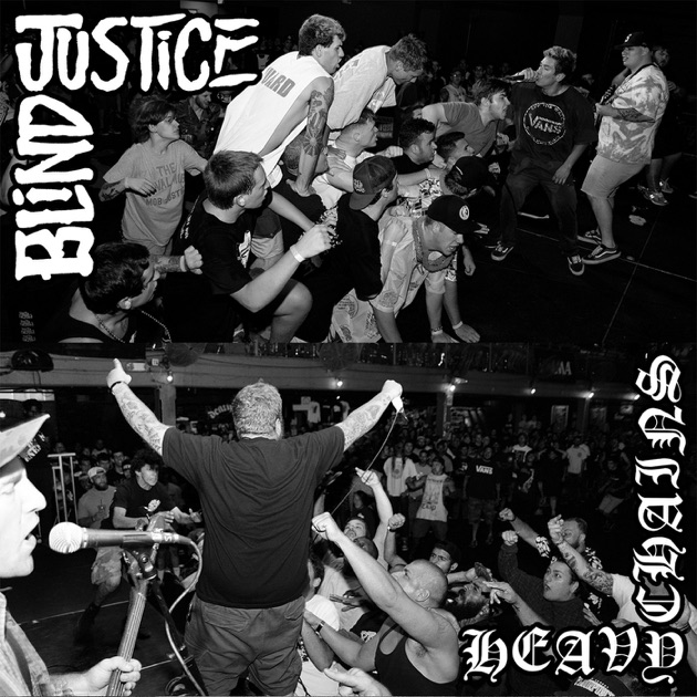 Skate Rats - Blind Justice