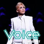 宝塚歌劇団・龍 真咲 - 龍 真咲 コンサート「Voice」 THE 1ST ACT アートワーク