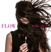 FLOW - BURN アートワーク