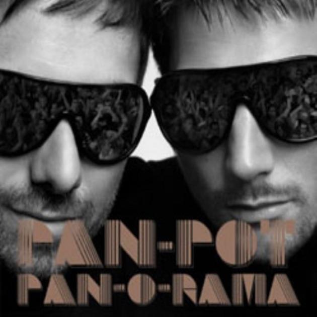 Pan-O-Rama by Pan-Pot
