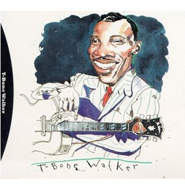 The Complete Capitol/Black & White Recordings by T-Bone Walker