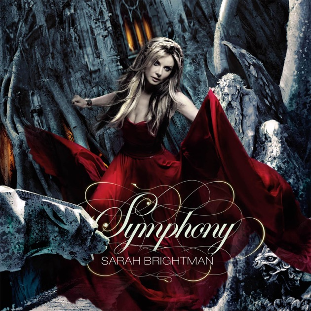 Symphony by Sarah Brightman