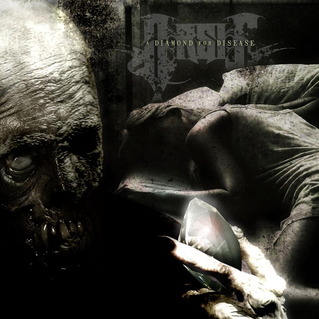 A Diamond for Disease - EP by Arsis