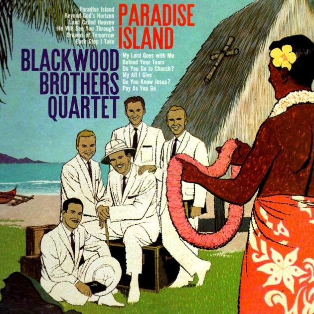 Do You Know My Jesus - Blackwood Brothers Quartet