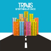 Travis - Everything at Once アートワーク