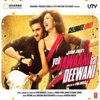 Free Download Pritam Yeh Jawaani Hai Deewani (Original Motion Picture Soundtrack) Mp3