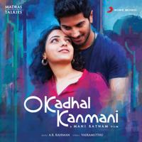 Free Download A. R. Rahman O Kadhal Kanmani (Original Motion Picture Soundtrack) Mp3