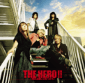 Free Download JAM Project The Hero!! - Ikareru Kobushini Hiwo Tsukero Mp3