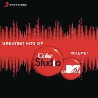 Free Download Various Artists Greatest Hits of Coke Studio @ MTV, Vol. 1 Mp3