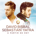 Free Download David Bisbal & Sebastián Yatra A Partir De Hoy Mp3