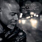 Brian McKnight - An Evening With Brian McKnight (Live)  artwork
