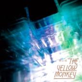 THE YELLOW MONKEY - 砂の塔 - EP アートワーク