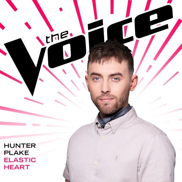 Elastic Heart (The Voice Performance) - Hunter Plake