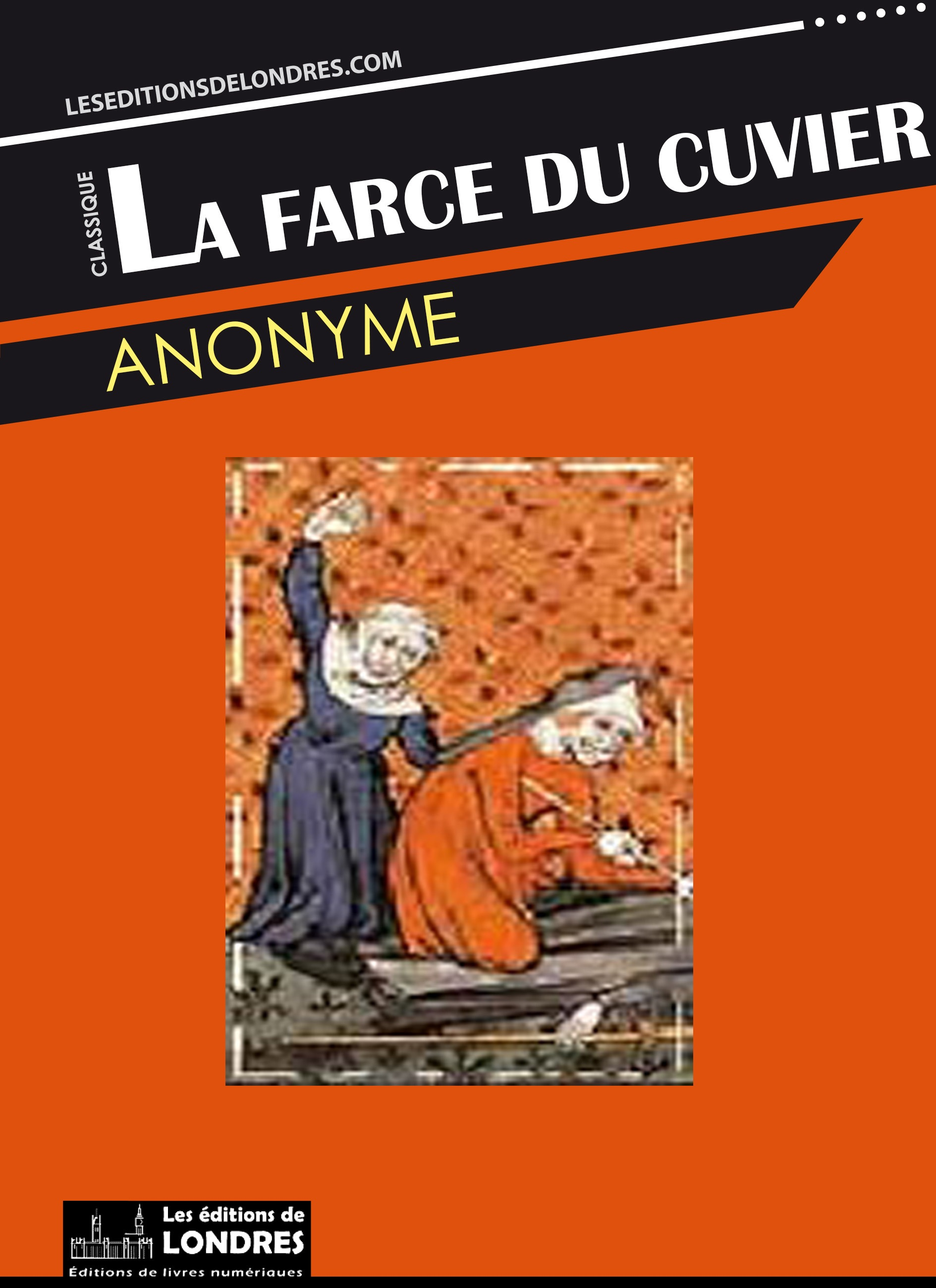 Copiar Libros De Ibooks A Pc La Farce Du Cuvier Por Anonymous En Ibooks