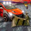 Game Maveriks - Extrreme Death Derby アートワーク