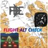Stefano Rapisarda - FlightAltCheck アートワーク