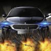 Carolina Vergara - A Big Expert Car: Game Fun アートワーク