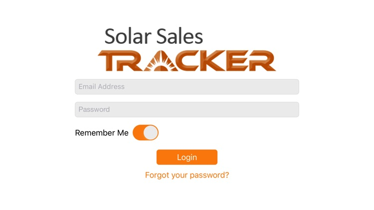 Solar Sales Tracker (Solar Sales Software) by CRM Sales Software LLC - sales tracker software