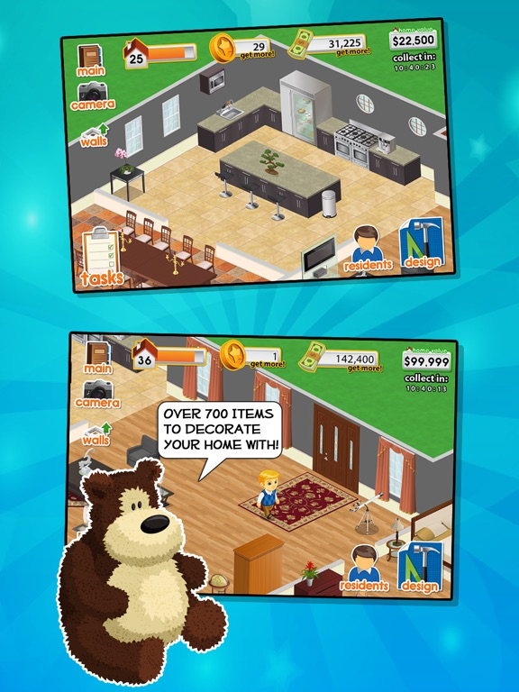 Design This Home on the App Store - home design game