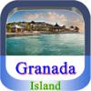 suresh chellaboina - Granada Island Offline Tourism Guide アートワーク