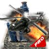 Carolina Vergara - A Best Command Copters Pro アートワーク