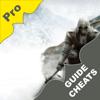 Vishal Patel - Pro Guide for Assassins Creed 3 アートワーク