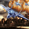 Carolina Vergara - 3D Airplane Explosive In Action: Difficult War アートワーク