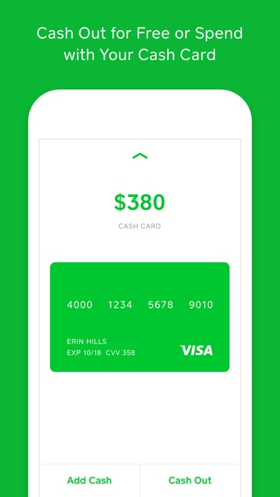 Cash App - Send and Receive Money on the App Store
