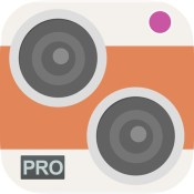 Lens Collage Pro - Stitch video and Pic together on a Grid Camera