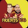 ITCapital Servicos de Tecnologia - Friends Dog Delivery アートワーク